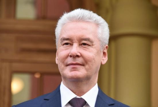 Собянин проверил готовность московской энергосистемы к сильным морозам