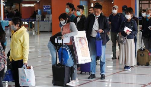 Каникулы для студентов из КНР продлят из-за коронавируса до 1 марта