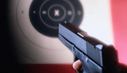 В ЦДиК прошли соревнования по стрельбе среди пенсионеров