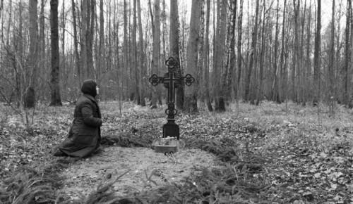 Прихожане храма Фёдора Ушакова съездили в Тесницкий лес