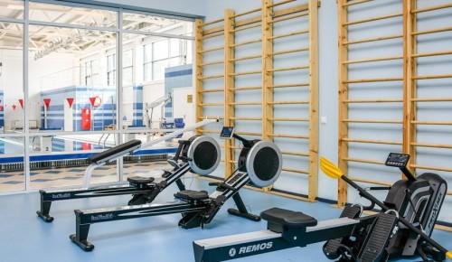 В столице с начала года состоялись три аукциона на строительство фитнес-центров