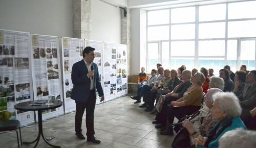Краеведы соберутся на Юго-западе Москвы на конференции «Культурное наследие Бутова»