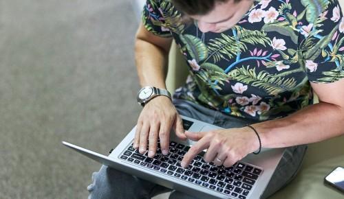 Более 100 тыс москвичей обратились за электронной медкартой