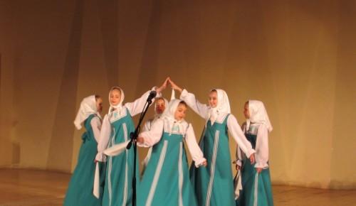Танцевальный коллектив «Бриз» готовит новую программу