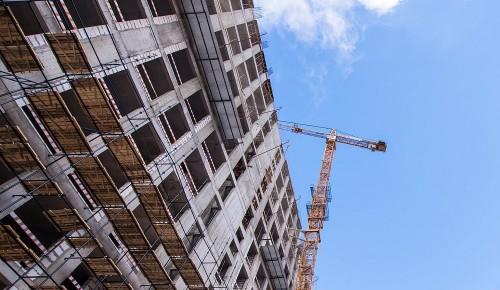 На Керченской улице будут построены два дома по программе реновации