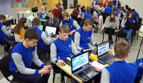 Старшеклассник из Зюзина получил диплом за лучший проект на Всероссийском конкурсе молодых предпринимателей