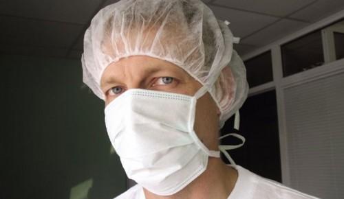 Медицинский изолятор появится в многофункциональном миграционном центре