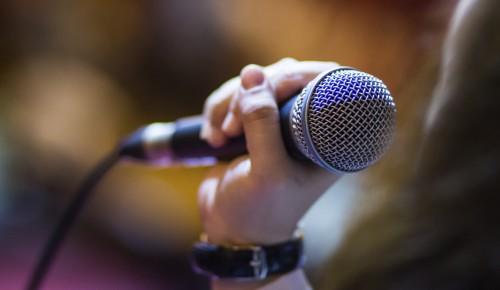 Юные вокалисты из Зюзина пригласили жителей района на концерт «Рождественские встречи»