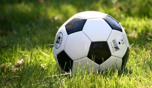 Футбольная команда Дворца творчества детей и молодежи «Севастополец» одержала очередную победу