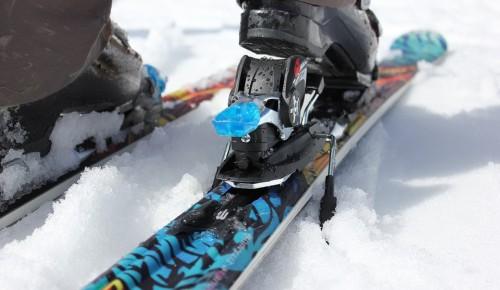 Центр экологии, краеведения и туризма из Зюзина приглашает московских школьников на лыжные соревнования