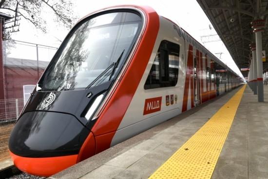 Транспортная доступность для миллиона жителей столичного региона улучшится после запуска МЦД-3