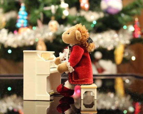 Концерт «Рождественские встречи» пройдет в Зюзине 24 января