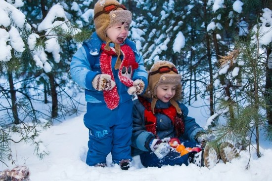 Большой спортивный праздник «Вслед за Новым годом» пройдет на Каховке 16 января