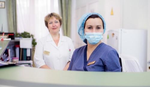 В Москве выздоровел первый заболевший коронавирусом - Ракова