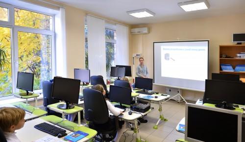 """Обучающиеся школы """"Ника"""" одержали победу в онлайн- викторине"""