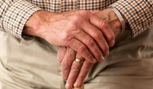 Пенсионеров 65+ предупредили о мошенниках