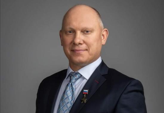 Депутат МГД Артемьев предложил использовать беспилотные технологии в опасных из-за пандемии сферах