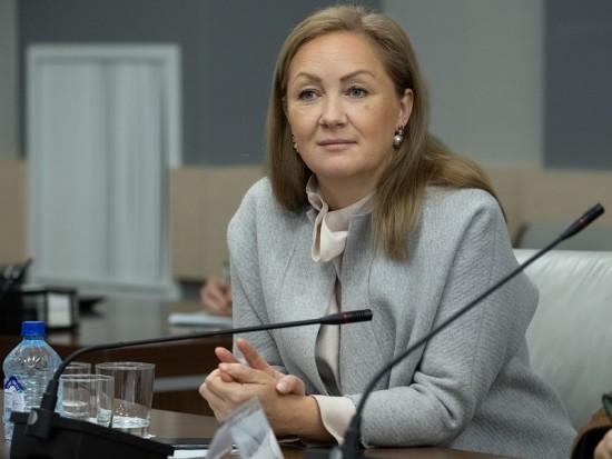 Маргарита Русецкая: Образование и интересы детей хорошо отражены в бюджете