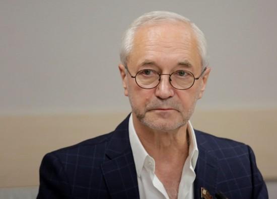 Депутат МГД Герасимов намерен добиваться продолжения программы капремонту и реставрации театров
