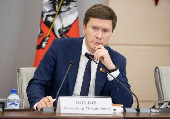 Депутат МГД Козлов: Мосгордума учтет мнения жителей о проекте бюджета