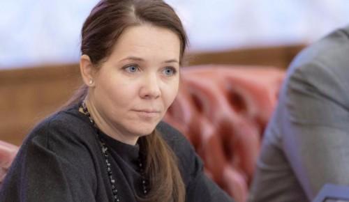 Ракова: Москва создает эффективную систему онкопомощи