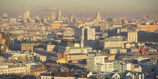 Депутат МГД Людмила Гусева отметила ключевые факторы роста инвестиций в экономику Москвы
