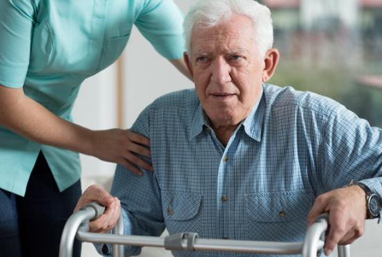 Мобильная служба реабилитации: жители ЮЗАО могут получить процедуры на дому