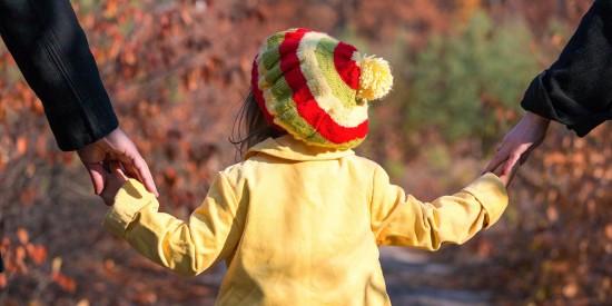 Семейная реабилитация: как помогли девочке с инвалидностью