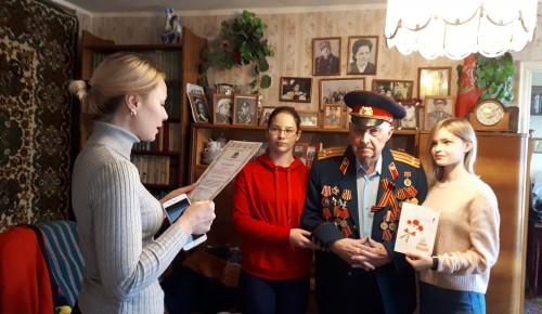 """Котловчанин Георгий Тушев: """"100 лет прожить - не поле перейти!"""""""