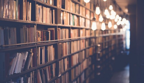 Библиотеки ЮЗАО подготовили онлайн-программу на выходные