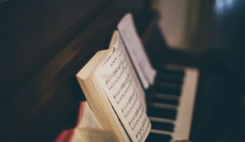 В Московском международном Доме музыки выступил ансамбль песни и пляски имени В.С. Локтева