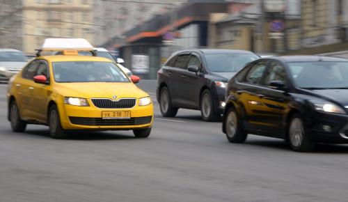 Депутат МГД Щитов: Необходимо найти механизм тарификации такси, учитывающий интересы всех сторон