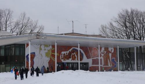 В Московском дворце пионеров откроется школа вожатых