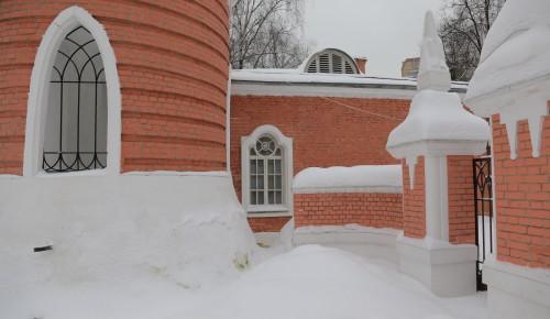 О создании усадьбы Воронцово расскажут на бесплатной экскурсии