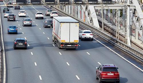 Депутат МГД Щитов: Перенаправление транзитных грузопотоков оздоровило транспортную ситуацию в Москве
