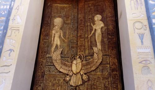 Жителям ЮЗАО расскажут о жизни Клеопатры и императрицы Феодоры