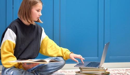 Библиотеки ЮЗАО представят интерактивное путешествие и мастер-классы онлайн
