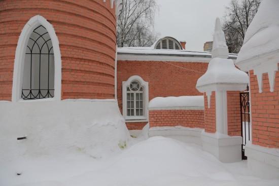 Воронцовский парк подготовил онлайн-лекции о великих женщинах