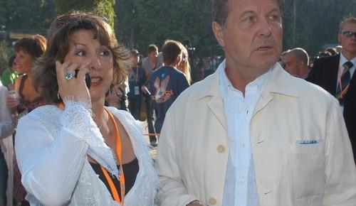 Лев Лещенко: «Мы с Ирой очень ждали момента, когда переедем на Ленинский»
