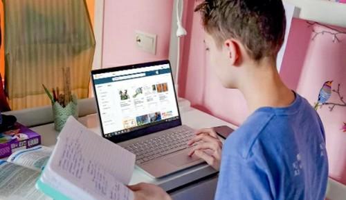 Для столичных школьников в «МЭШ» появилось еще 2 виртуальные лаборатории