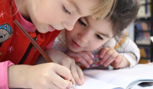 В школе № 2115 стартовал проект «Школа ПервоКлассных родителей»
