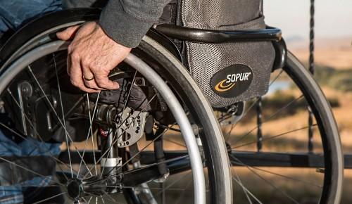 Жители столицы могут получить реабилитационные процедуры на дому