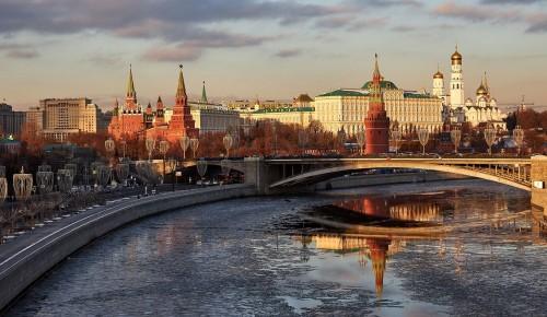 Сергунина объявила о начале приема заявок на московский туристический хакатон