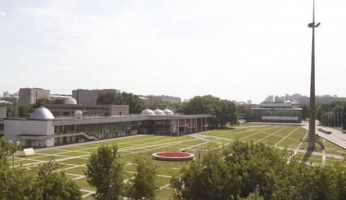 Во Дворце пионеров пионеров пройдет масштабная реставрация