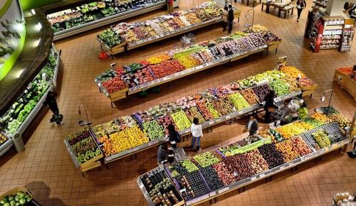В Черемушках провели мониторинг цен продуктовой корзины