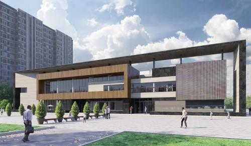 Москва успешно трансформирует традиционные ДК в современные культурные центры