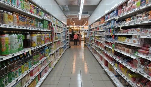 Факт продажи алкоголя несовершеннолетнему выявили полицейские в Черемушках
