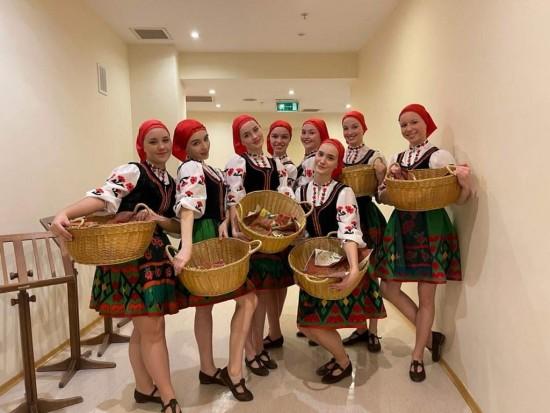 На Юго-Западе Москвы в Московском международном Доме музыки прошел концерт «Ждем весну»