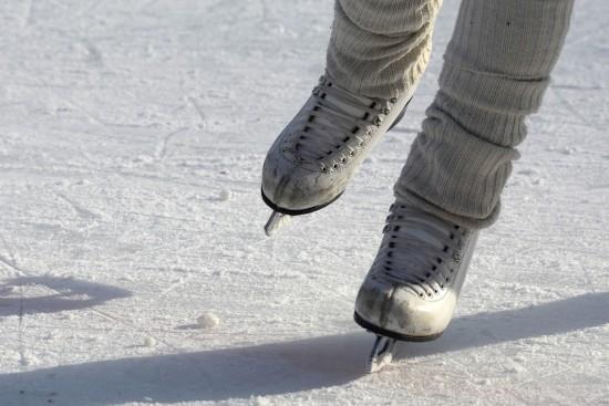 В Котловке действует пункт проката спортивного инвентаря