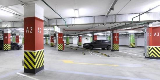 Жители нашего района могут купить у города машино-места на выгодных условиях
